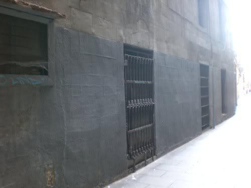 La Sombra del Viento Barcelona021