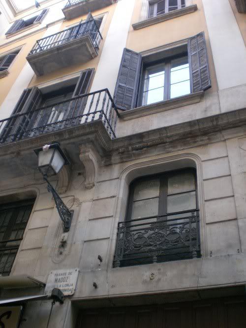 La Sombra del Viento Barcelona026