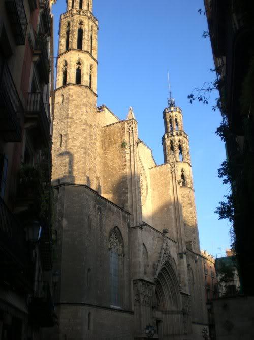 La Sombra del Viento Barcelona040