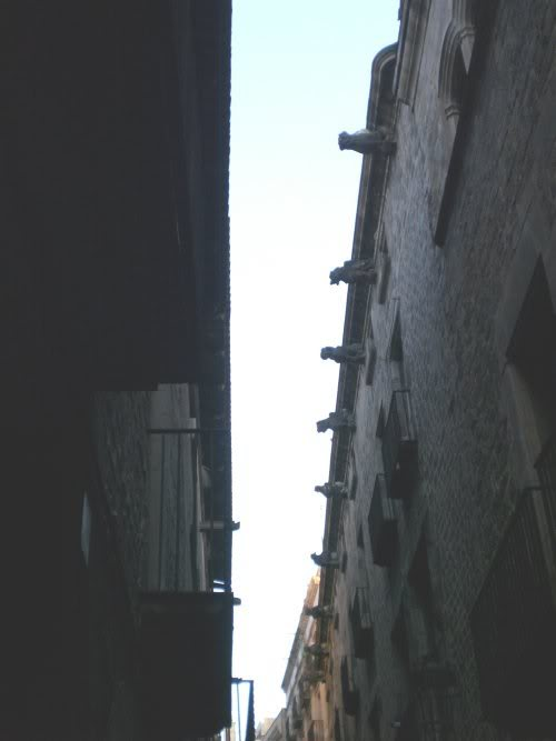 La Sombra del Viento Barcelona051