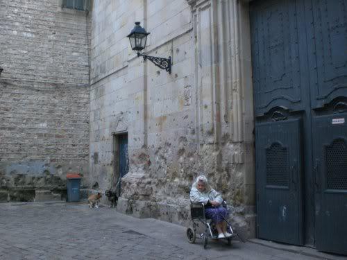 La Sombra del Viento Barcelona061