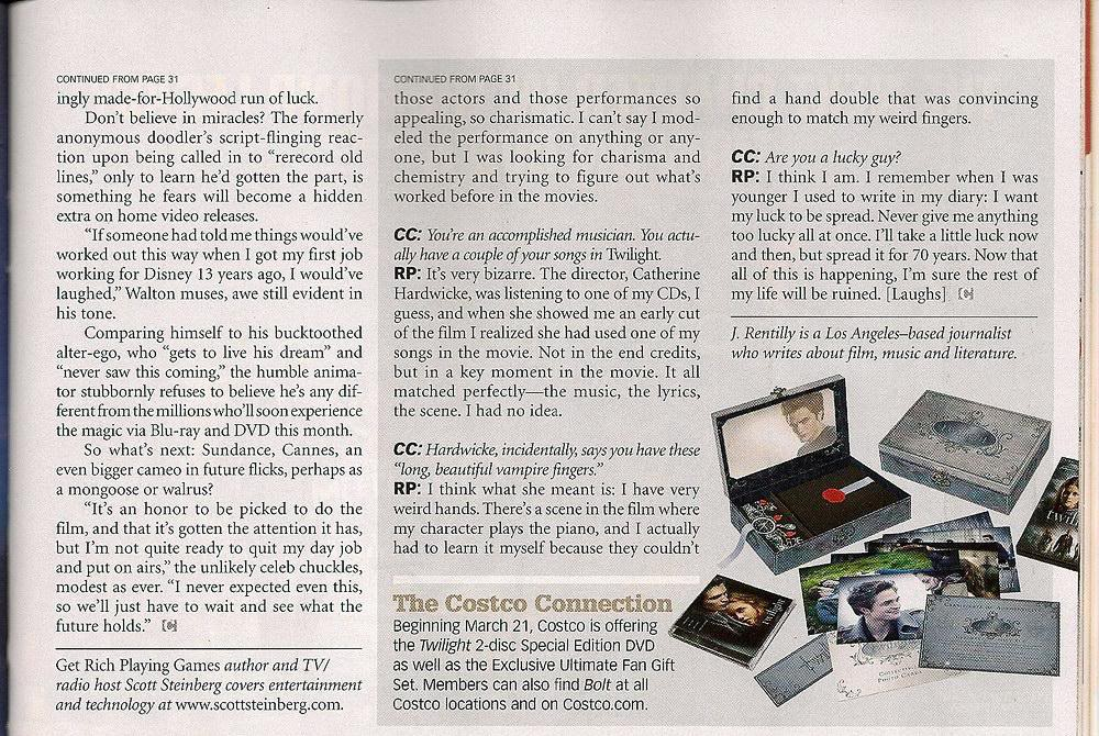 Twilight Mega Thread: New Moon <3 - Page 2 R2-2