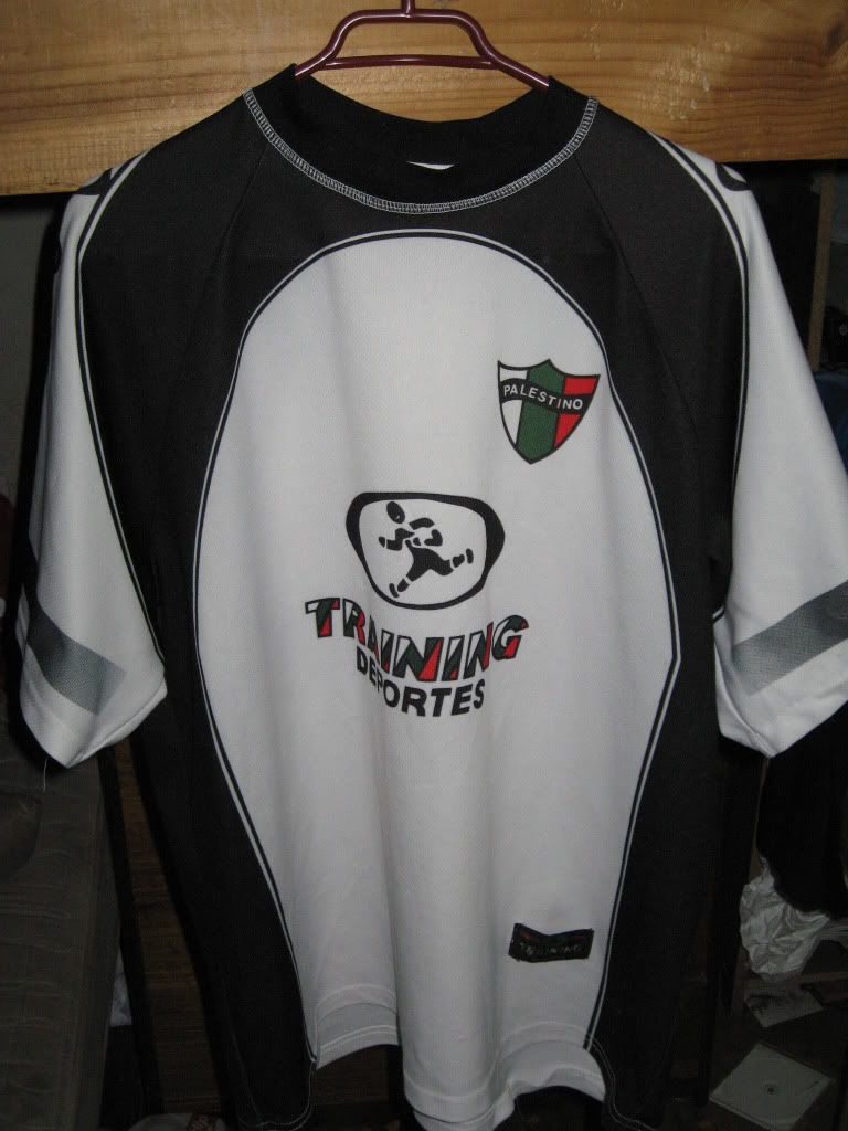 Vendo - Camiseta Entrenamiento XL IMG_4871