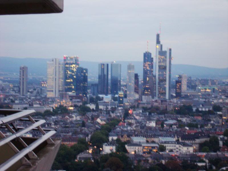 Frankfurt, automechanika 2008 Frankfurt046