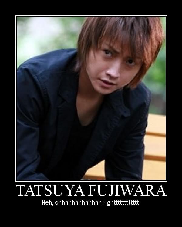 Matsuyama Kenichi Motivator5101755