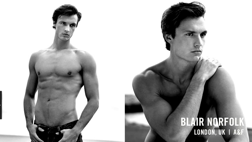 Abercrombie & Fitch 3