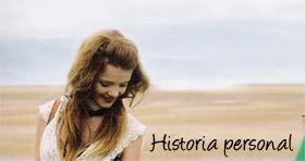 Cassandra Elisabeth Harrison Thomas Historiapersonal