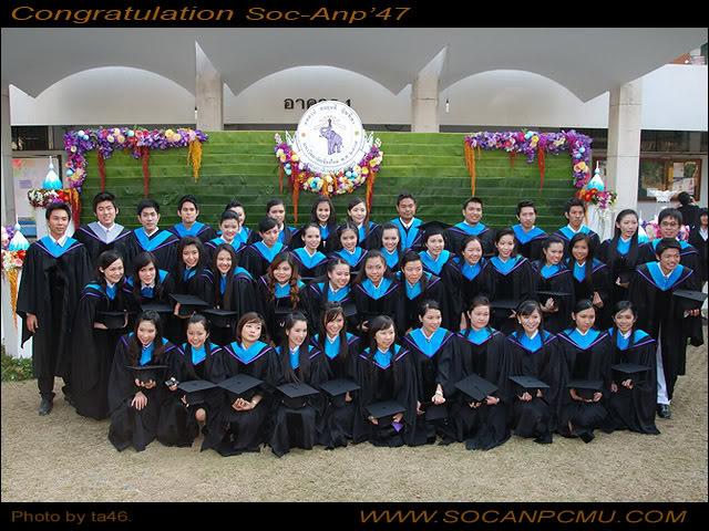 Congratulation Soc-anp'47 25