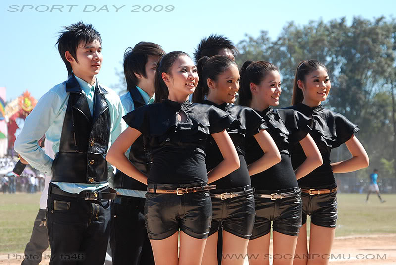 รูปงาน Sport day CMU 2009 Sp09_16