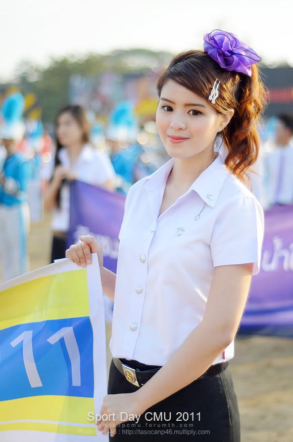 รูปงาน Sport day CMU 2011 Sp54_026