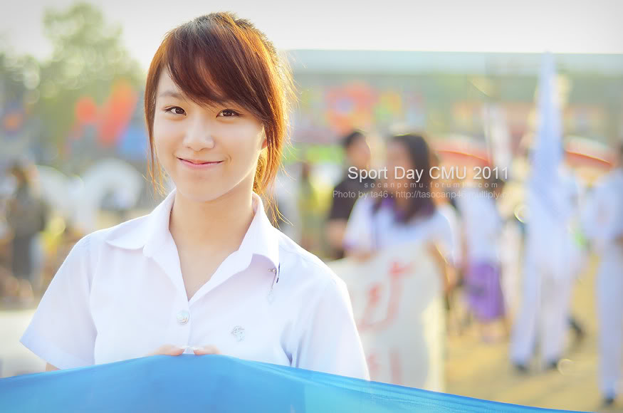 รูปงาน Sport day CMU 2011 Sp54_037