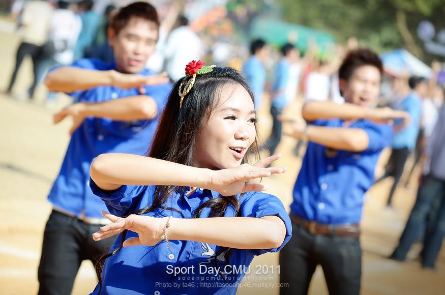 รูปงาน Sport day CMU 2011 - Page 3 Sp54_148