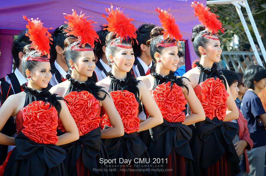รูปงาน Sport day CMU 2011 - Page 3 Sp54_153