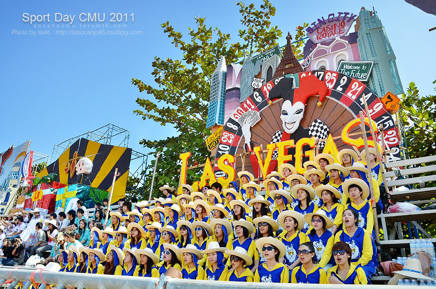 รูปงาน Sport day CMU 2011 - Page 3 Sp54_181
