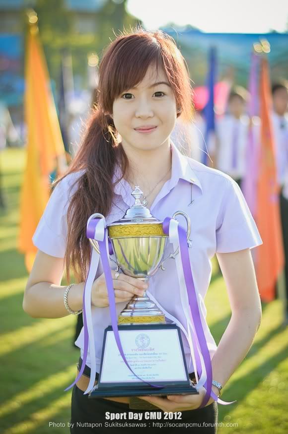 รูปงาน Sport day CMU 2012 SPD2012_030