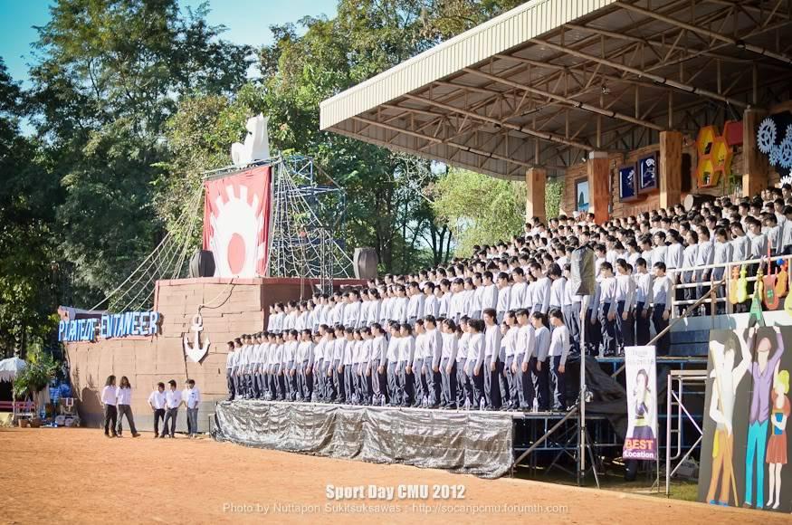 รูปงาน Sport day CMU 2012 - Page 2 SPD2012_065