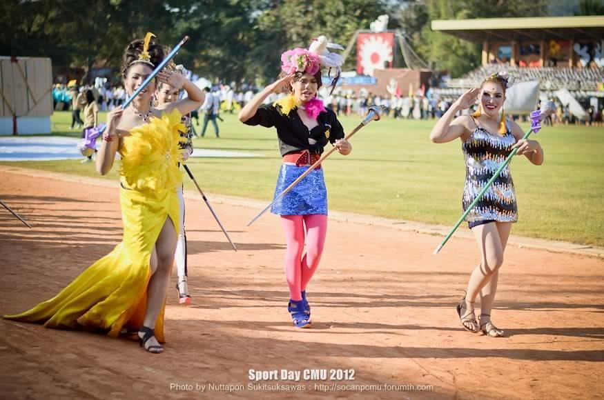 รูปงาน Sport day CMU 2012 - Page 2 SPD2012_076