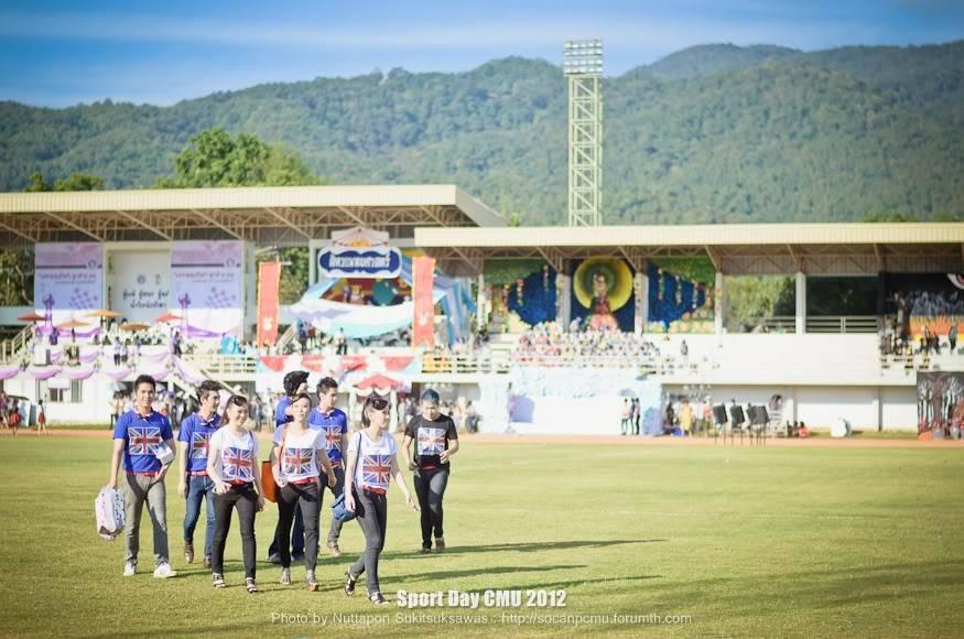 รูปงาน Sport day CMU 2012 - Page 2 SPD2012_080