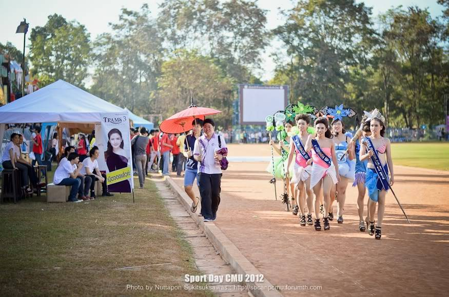 รูปงาน Sport day CMU 2012 - Page 2 SPD2012_081