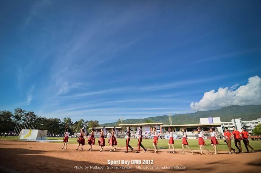 รูปงาน Sport day CMU 2012 - Page 2 SPD2012_083