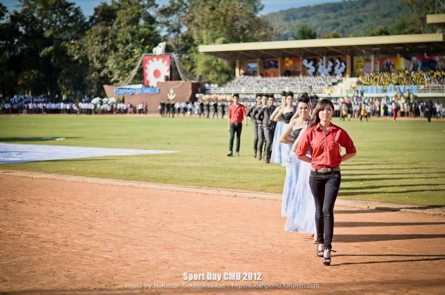 รูปงาน Sport day CMU 2012 - Page 2 SPD2012_089