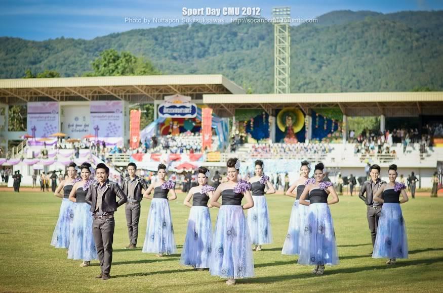 รูปงาน Sport day CMU 2012 - Page 2 SPD2012_093