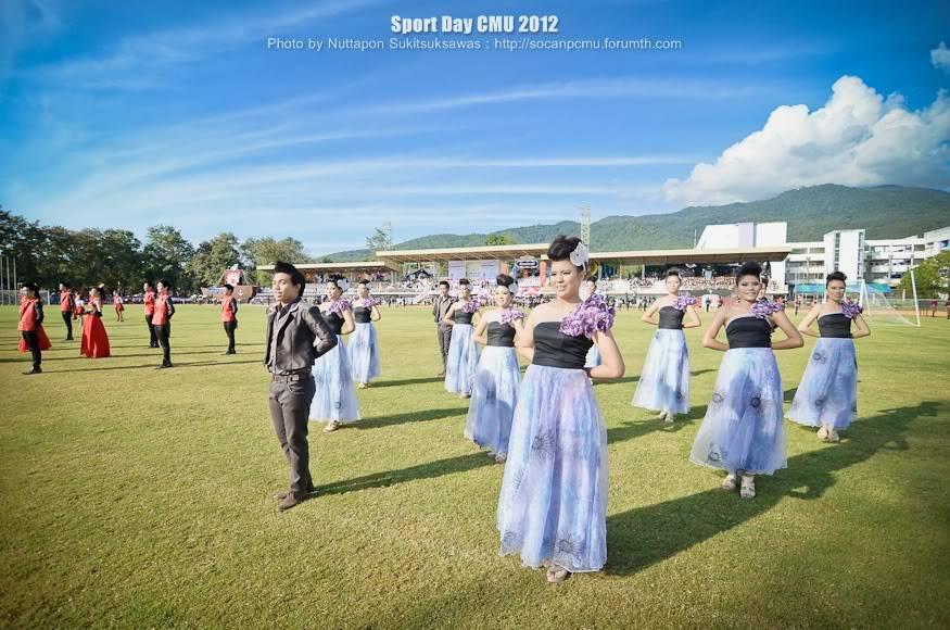 รูปงาน Sport day CMU 2012 - Page 2 SPD2012_094
