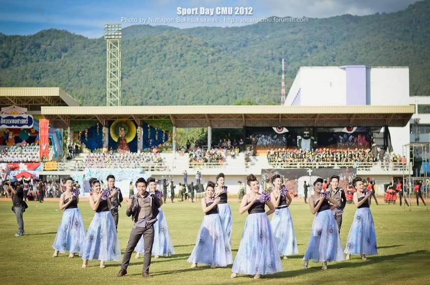 รูปงาน Sport day CMU 2012 - Page 2 SPD2012_095