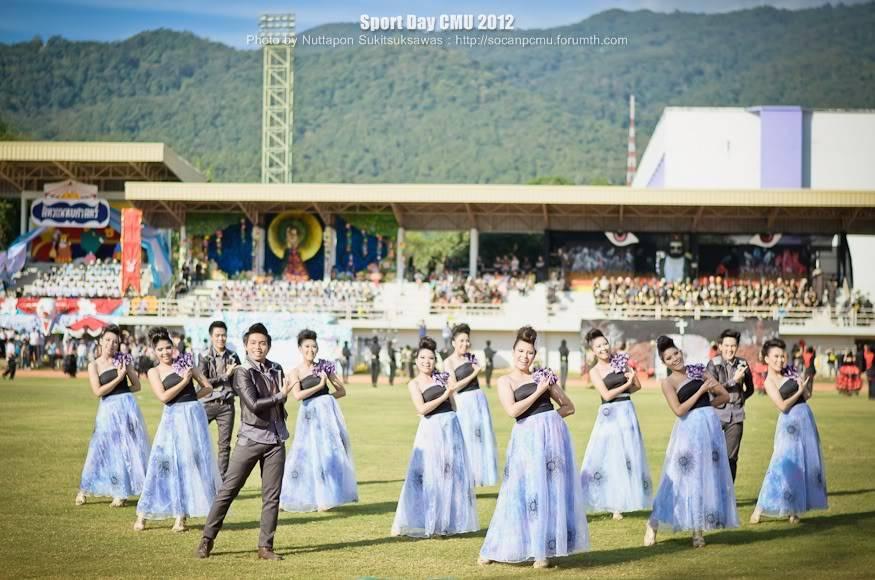รูปงาน Sport day CMU 2012 - Page 2 SPD2012_096