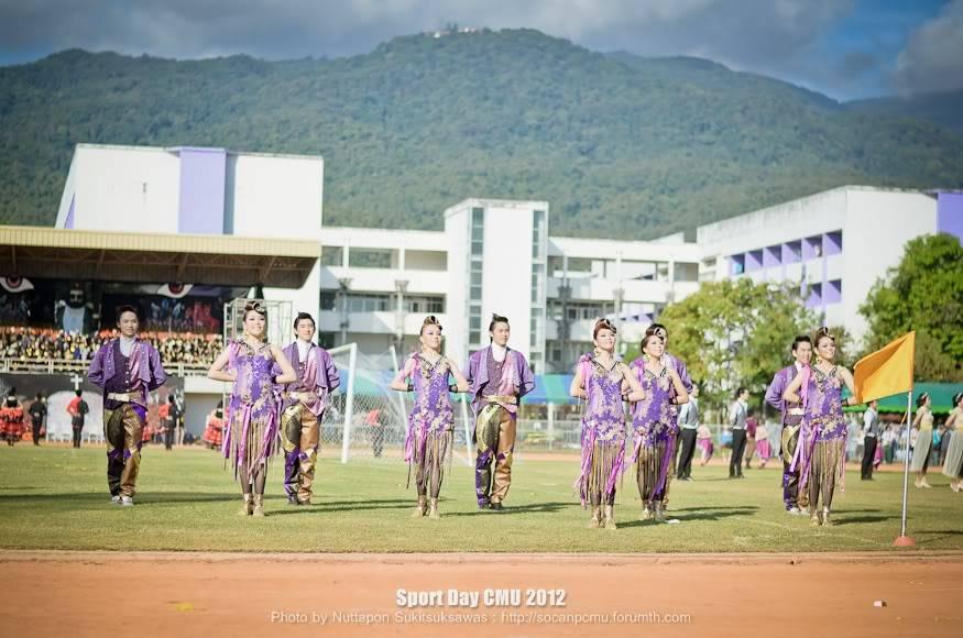 รูปงาน Sport day CMU 2012 - Page 2 SPD2012_104