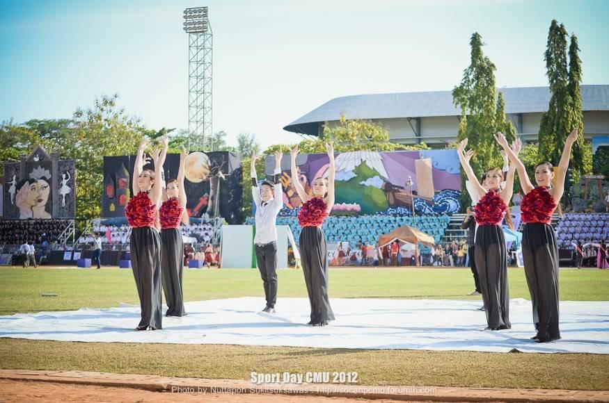 รูปงาน Sport day CMU 2012 - Page 2 SPD2012_114