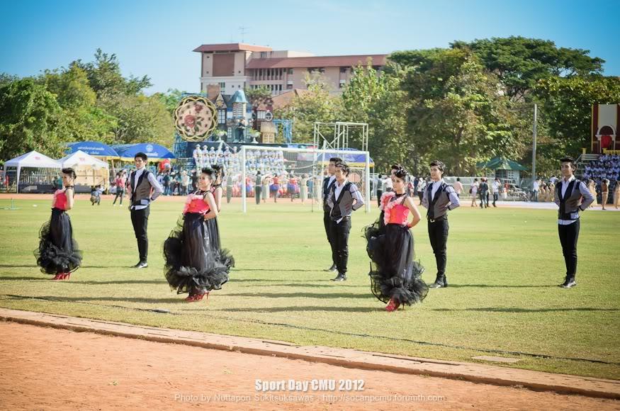 รูปงาน Sport day CMU 2012 - Page 3 SPD2012_125