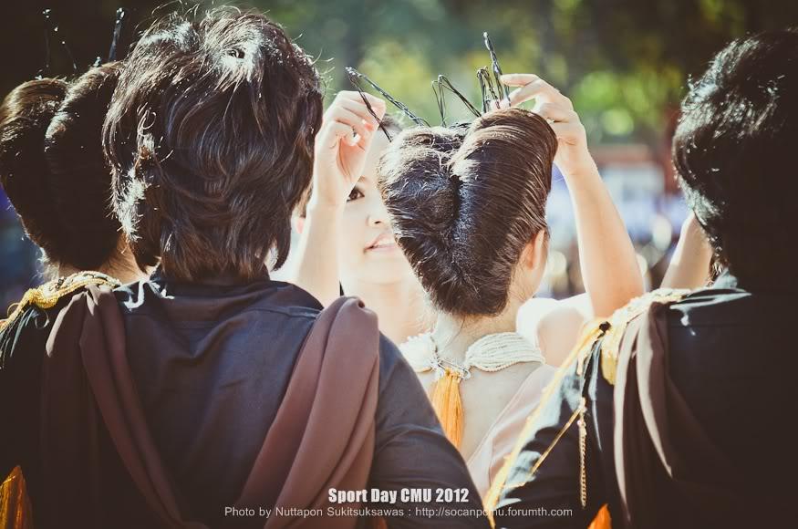 รูปงาน Sport day CMU 2012 - Page 3 SPD2012_129