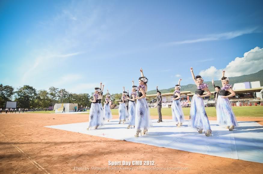 รูปงาน Sport day CMU 2012 - Page 3 SPD2012_166