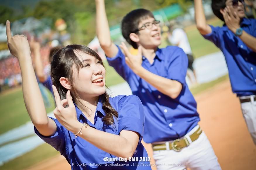 รูปงาน Sport day CMU 2012 - Page 4 SPD2012_203