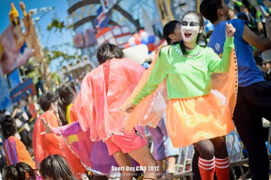 รูปงาน Sport day CMU 2012 - Page 4 SPD2012_246