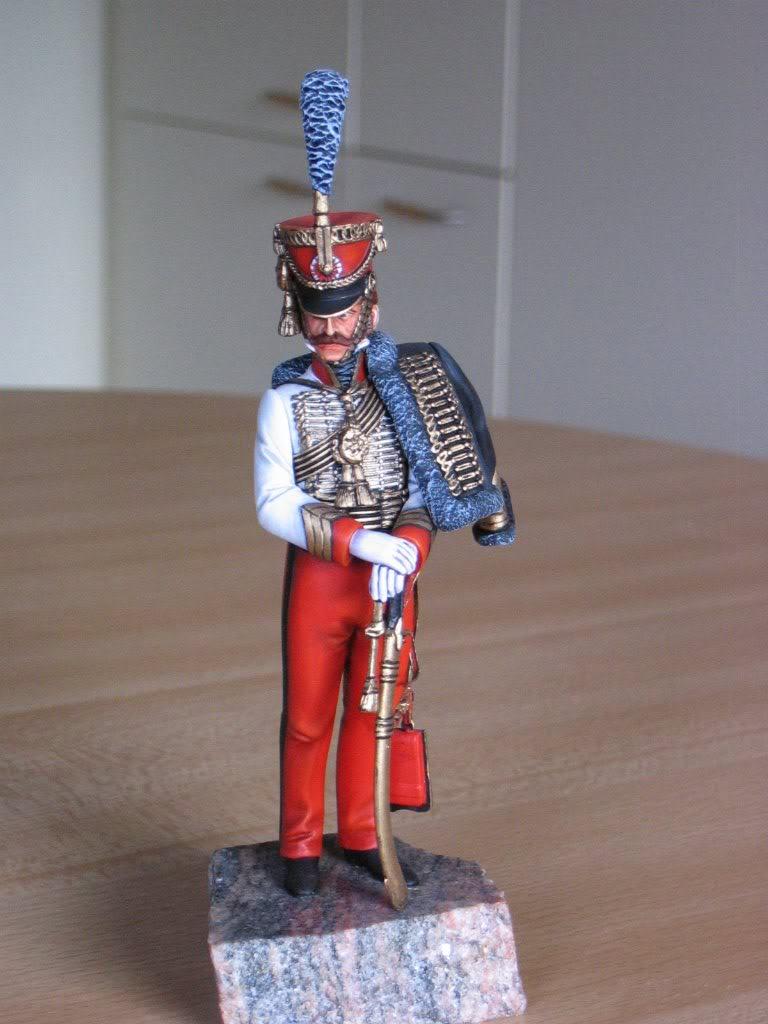Vitrine de Ferre: Husarenregiment von Ruesch 1745 - Page 4 AdjunctmarschalBerthier1