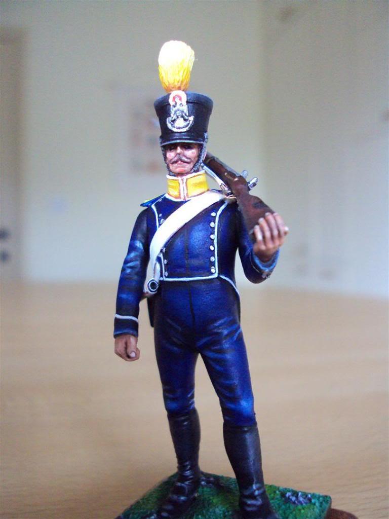 Vitrine de Ferre: Husarenregiment von Ruesch 1745 - Page 3 DSC05211Large
