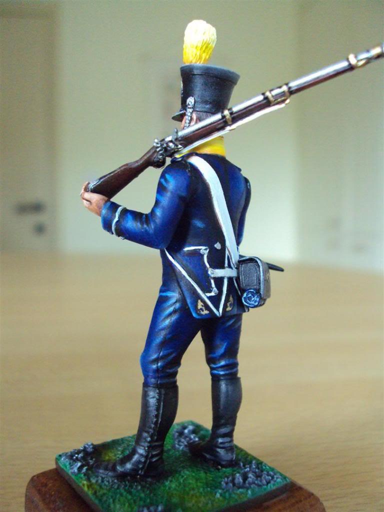 Vitrine de Ferre: Husarenregiment von Ruesch 1745 - Page 3 DSC05218Large