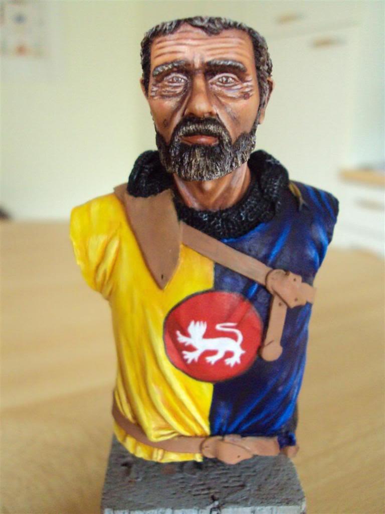 Buste de chevalier DSC05458Large
