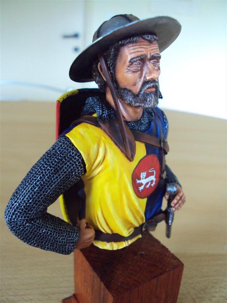 Buste de chevalier DSC05481Large