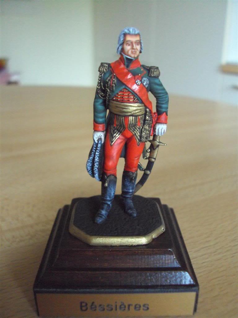 Vitrine de Ferre: Husarenregiment von Ruesch 1745 - Page 4 DSC05588Large
