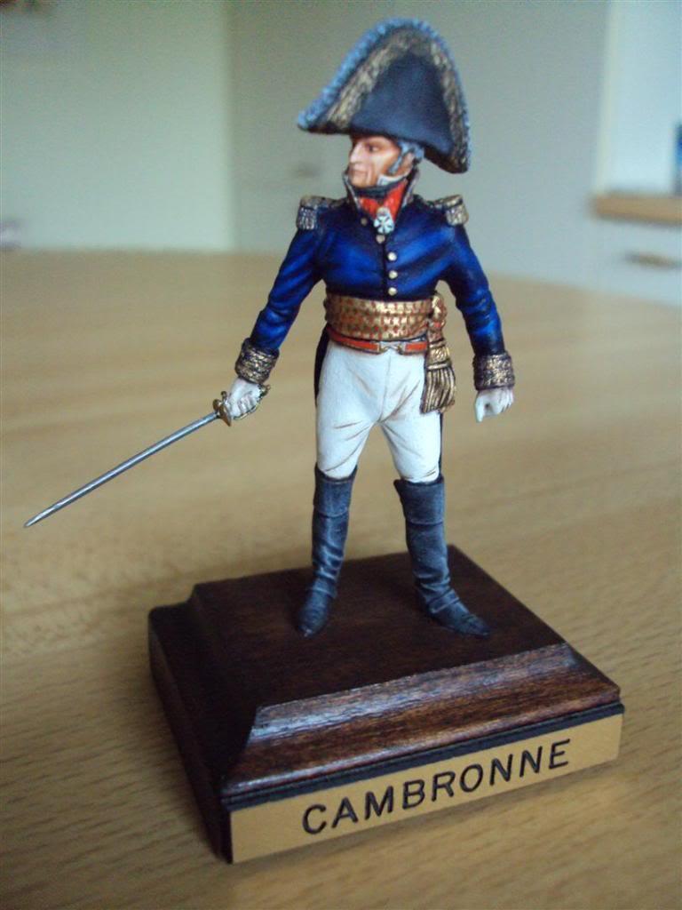 Vitrine de Ferre: Husarenregiment von Ruesch 1745 - Page 4 DSC05592Large