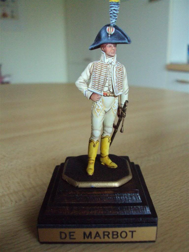 Vitrine de Ferre: Husarenregiment von Ruesch 1745 - Page 4 DSC05596Large