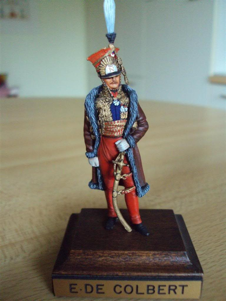 Vitrine de Ferre: Husarenregiment von Ruesch 1745 - Page 4 DSC05600Large