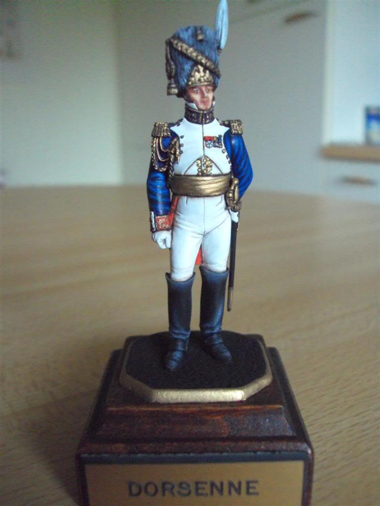 Vitrine de Ferre: Husarenregiment von Ruesch 1745 - Page 4 DSC05629Large
