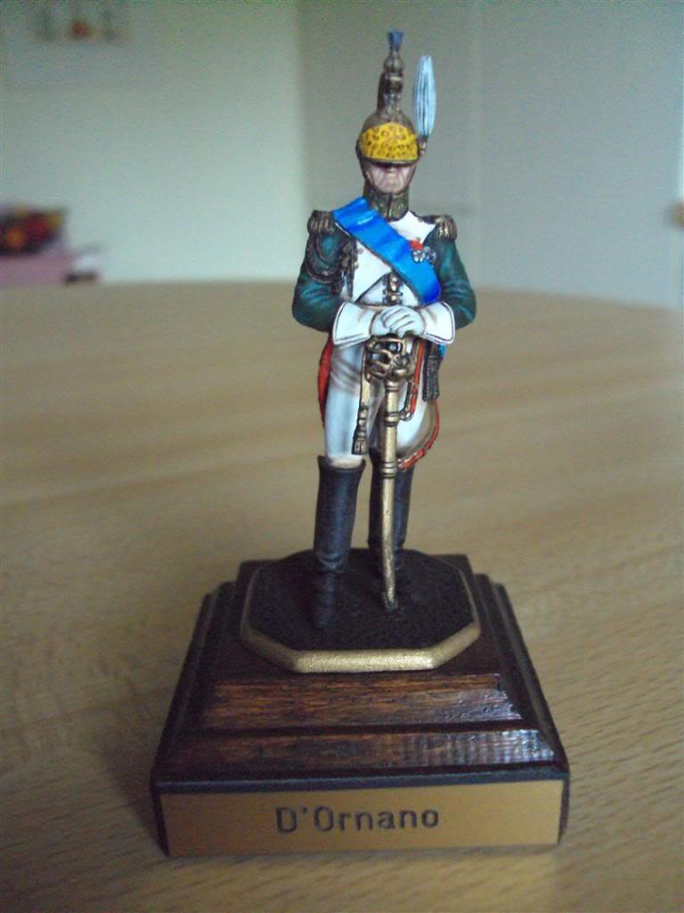 Vitrine de Ferre: Husarenregiment von Ruesch 1745 - Page 4 DSC05637Large