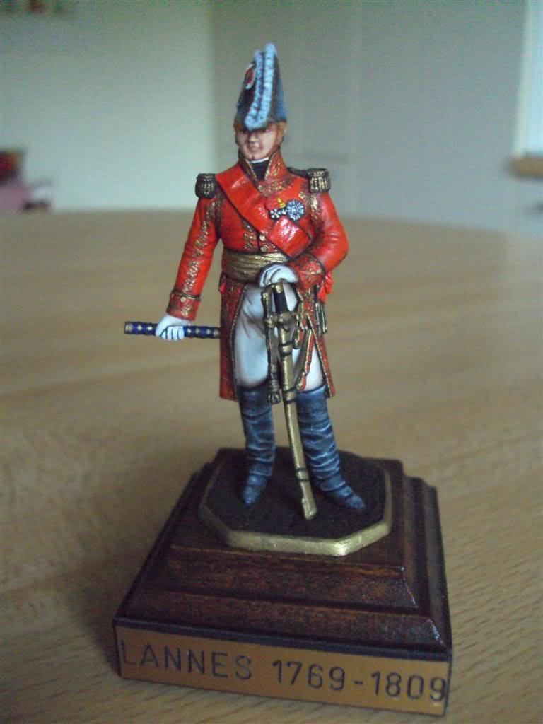 Vitrine de Ferre: Husarenregiment von Ruesch 1745 - Page 4 DSC05645Large