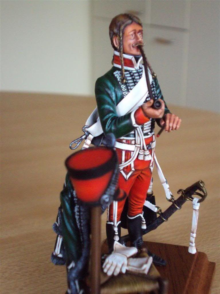 Vitrine de Ferre: Husarenregiment von Ruesch 1745 - Page 4 DSC05835Large