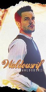 Waldousrif